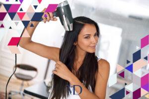 Hair care methods