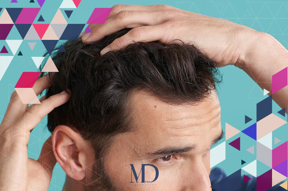 Methods to prevent hair loss