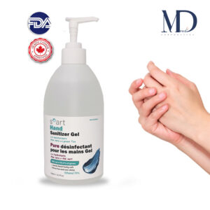 The best hand cleanser