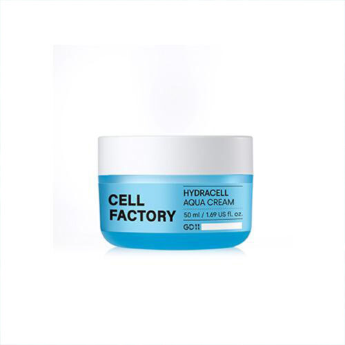 Cell Factory-Hydracell Aqua Cream