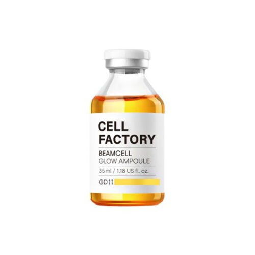 Cell Factory-Beamcell Glow Ampoule