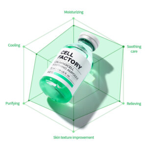 Cell Factory-Calmingcell Soothing Ampoule