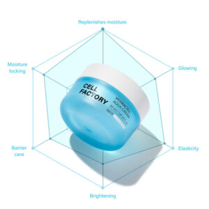Cell Factory-Hydracell Aqua Cream