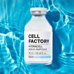 Cell Factory-Hydracell Aqua Ampoule
