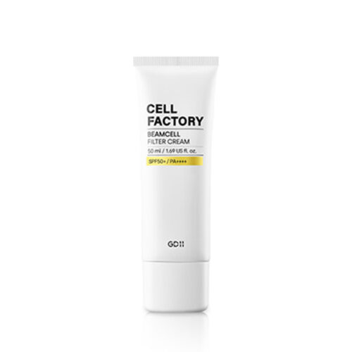 Cell Factory-Beamcell Filter Cream