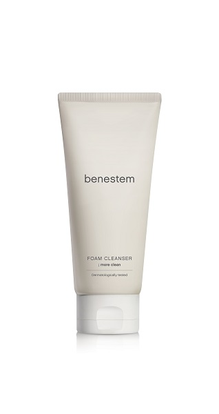 BENESTEM-Foam Cleanser More Clean