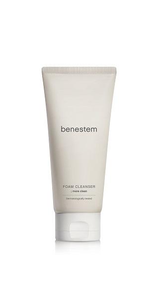 BENESTEM-Foam Cleanser More Clean